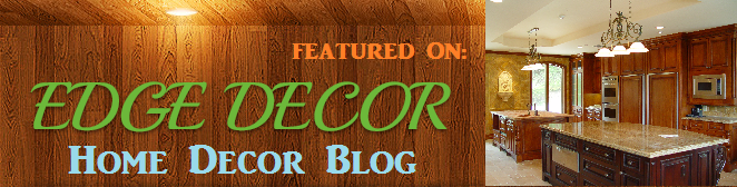 Edge Decor - Home Decor Blog
