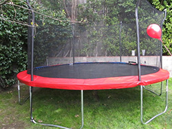 los angeles trampoline dealer