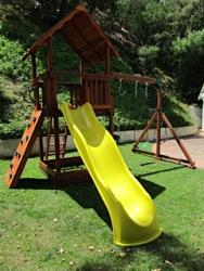 <b>R-16</b>: Redwood Play Set B