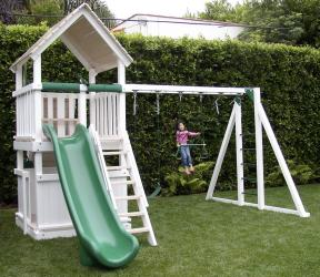 <b>P-135</b>: Polyvinyl Play Set CA