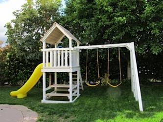 <b>P-73:</b> Polyvinyl Play Set R