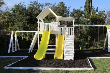 <b>P-63</b>: Polyvinyl Play Set I