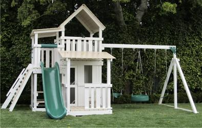 <b>P-77</b>: Polyvinyl Play Set V