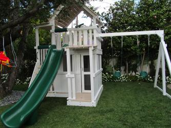 <b>P-87</b>: Polyvinyl Play Set AQ