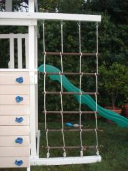 6 Ft Deck Cargo Net