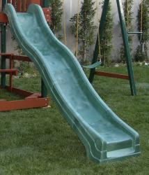 Wave Slide For 5 Ft Deck