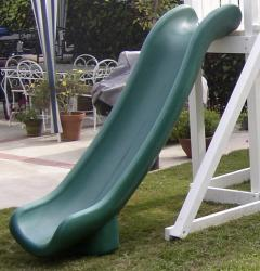 Super Slide For 5 Ft Deck